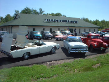 Used Car Dealerships Owen Sound